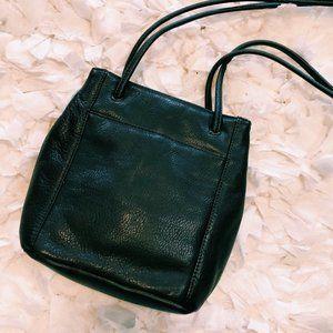 Stone Mountain Accessories Bags - Vintage Stone Mountain Dark Brown Purse